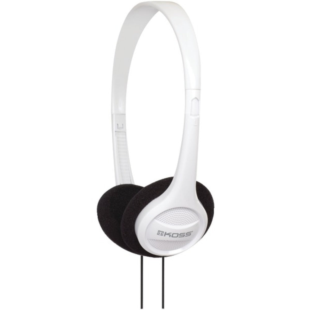 KOSS 190527 KPH7W On-Ear Headphones - GadgetSourceUSA