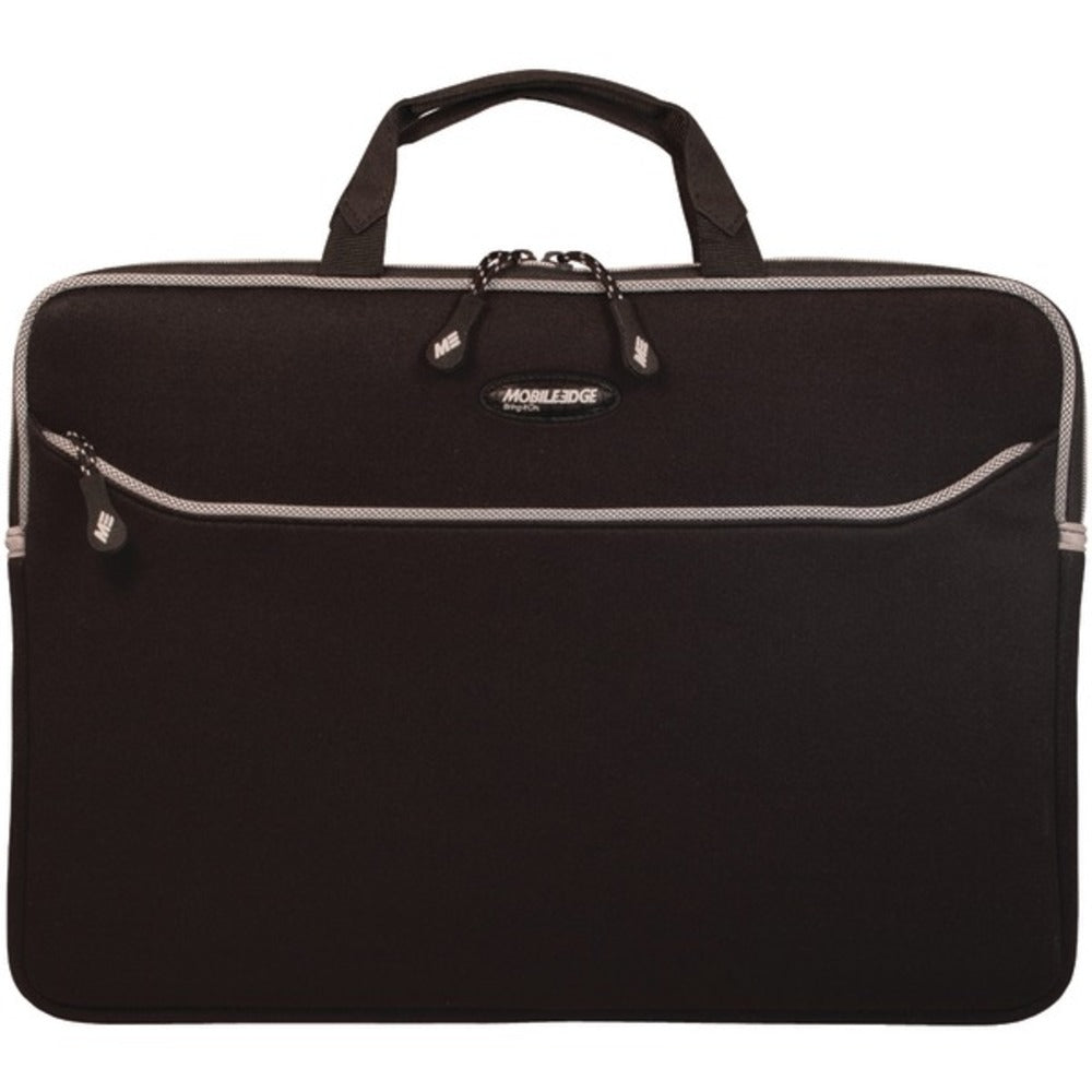 "Mobile Edge MESSM1-15 SlipSuit 15"" MacBook Pro Sleeve (Black) - GadgetSourceUSA"