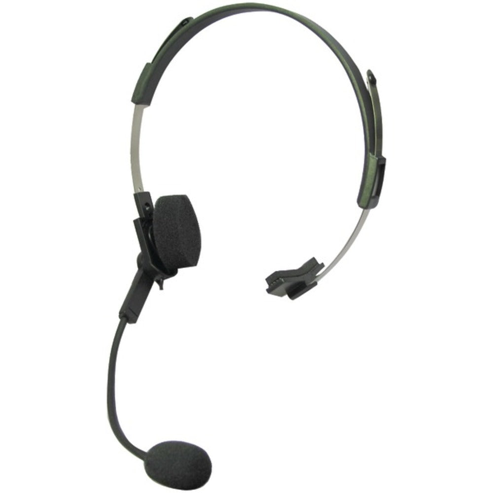 Motorola 53725 Headset with Swivel Boom Microphone for Talkabout Radios (VOX) - GadgetSourceUSA