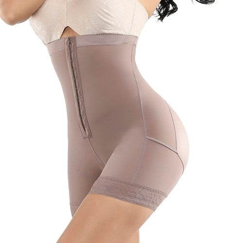 Shapewear | High Waist Body Shapewear | Seamless, Breathable Comfortable Corset | Booty Lift Pulling Underwear Shaper - GadgetSourceUSA