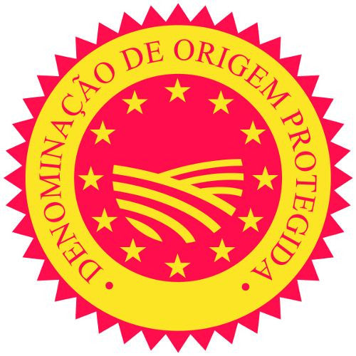 PDO Seal of Authenticity