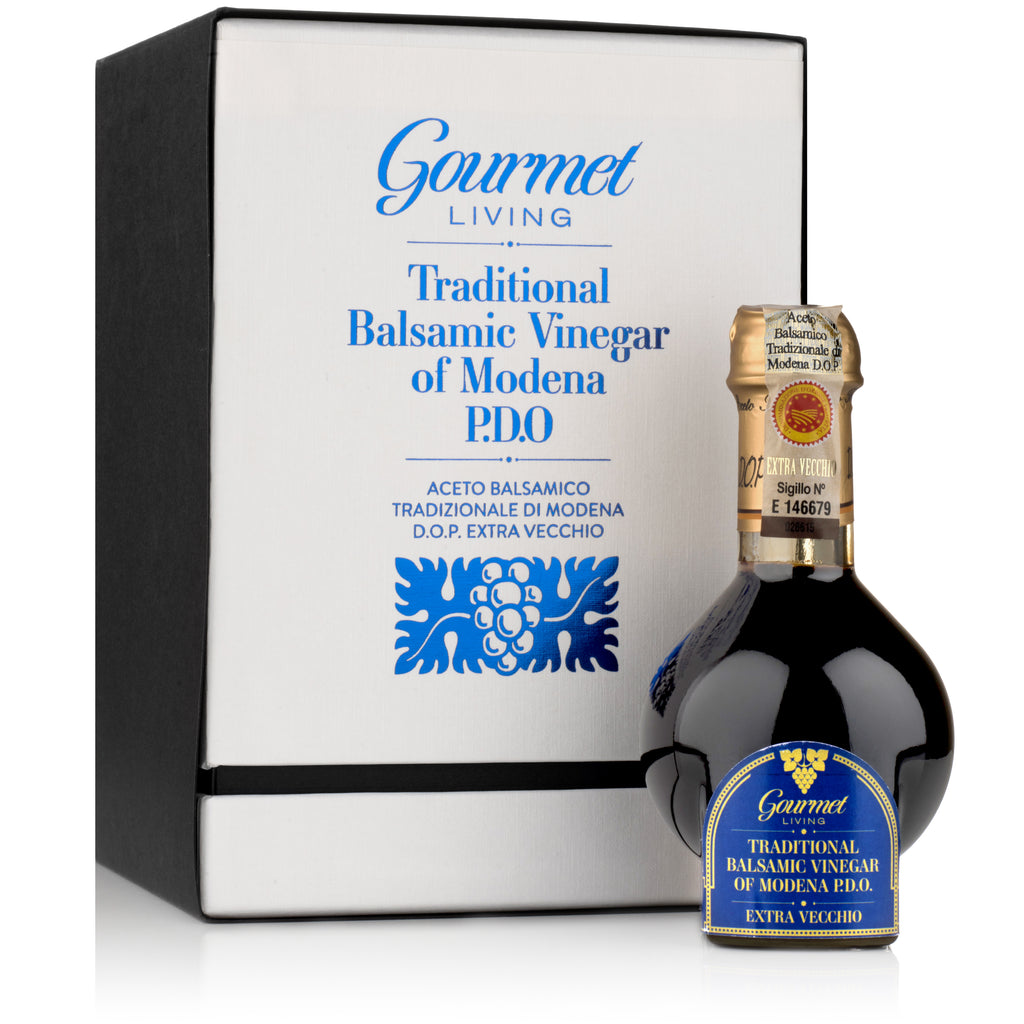 Traditional Balsamic Vinegar of Modena - 25 Years DOP Certified