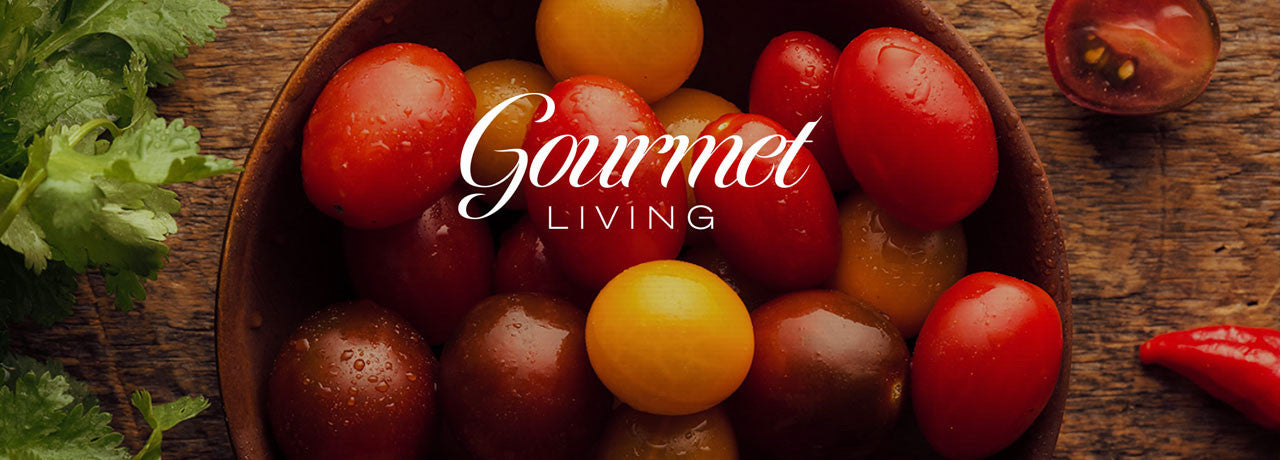 Gourmet Living Shop