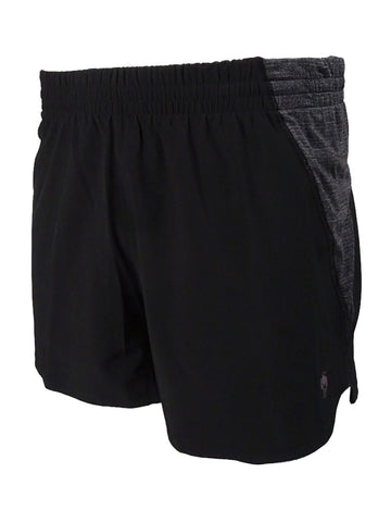 HPE Clothing Men's Freshfit Shorts XXL, Black