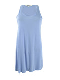 Miken Women's Racerback Dress Swim Cover-Up