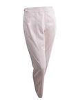 Calvin Klein Women's Plus Size Straight Leg Pants