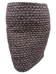 Calvin Klein Women's Plus Size Tweed Pencil Skirt