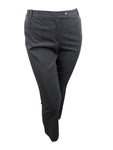 Calvin Klein Women's Plus Size Modern Fit Trousers