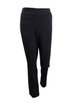 Kasper Women's Bootcut Compression Pants