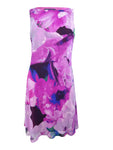 American Living Women's Floral-Print Fit & Flare Dress