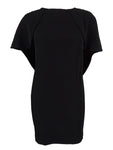 Calvin Klein Women's Caplet Shift Dress
