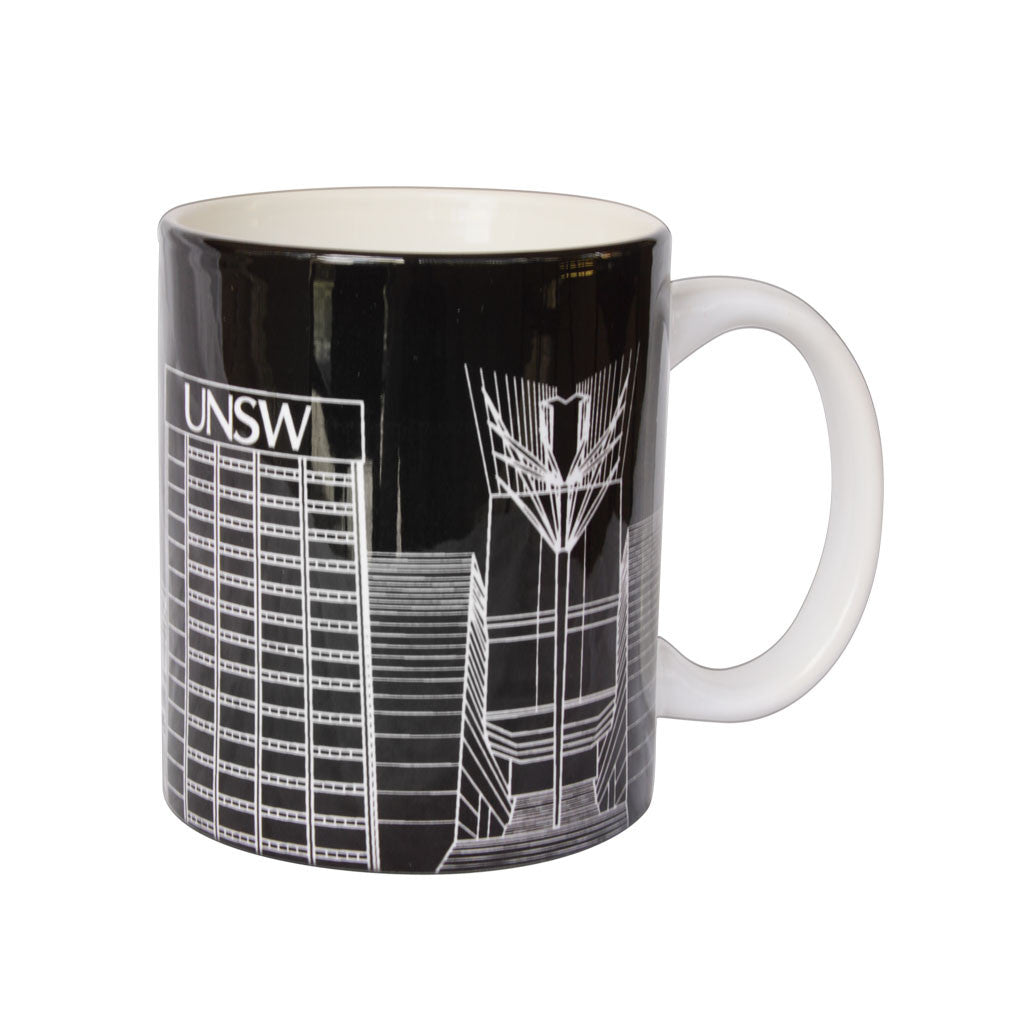 UNSW Iconic Buildings Mug
