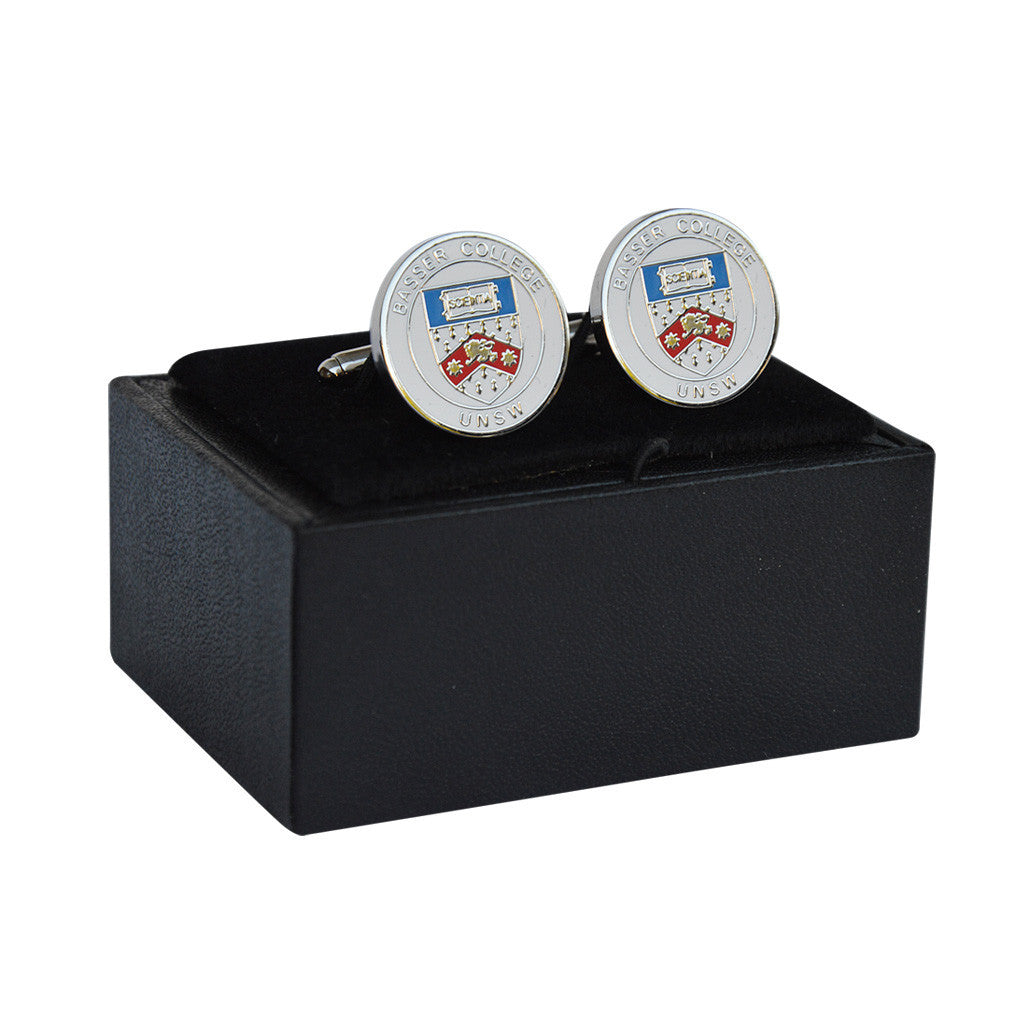 Basser College Cuff Links