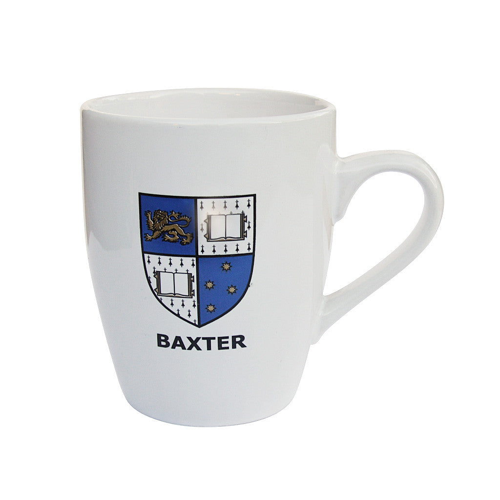 Baxter College Ceramic Mug