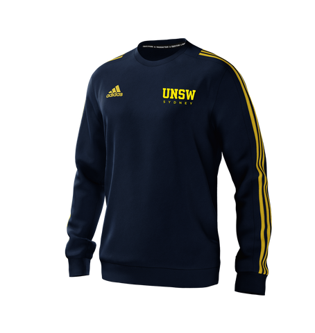 UNSW + Adidas Men's Sweat Top