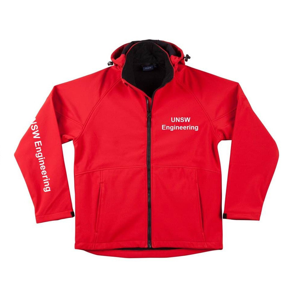 UNSW Men's Engineering Jacket