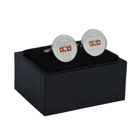 Goldstein College Cuff Links
