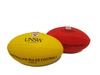 UNSW AFL Ball - Yellow