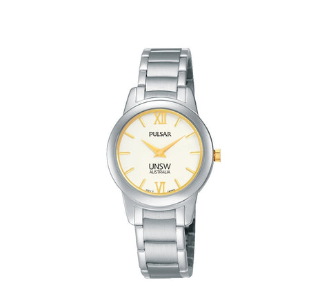 UNSW Women's Pulsar 28mm Watch