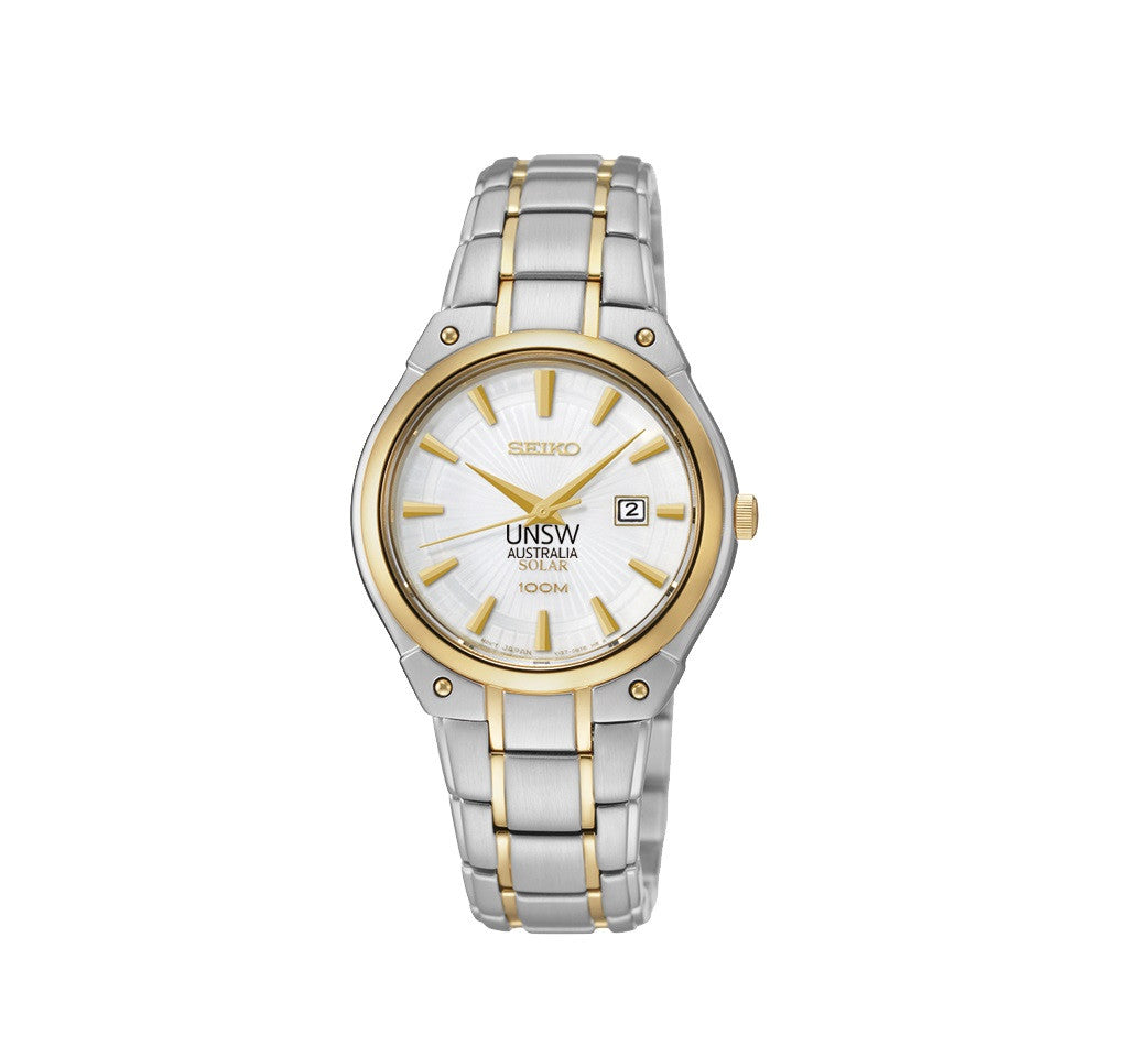 UNSW Women's Seiko 30mm Watch