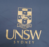 Umbrella - Small Compact Navy UNSW