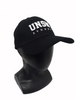 UNSW Cap - Black with 3D Embroidery