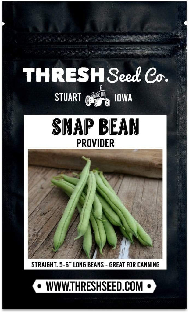 Provider Snap Bean Seeds