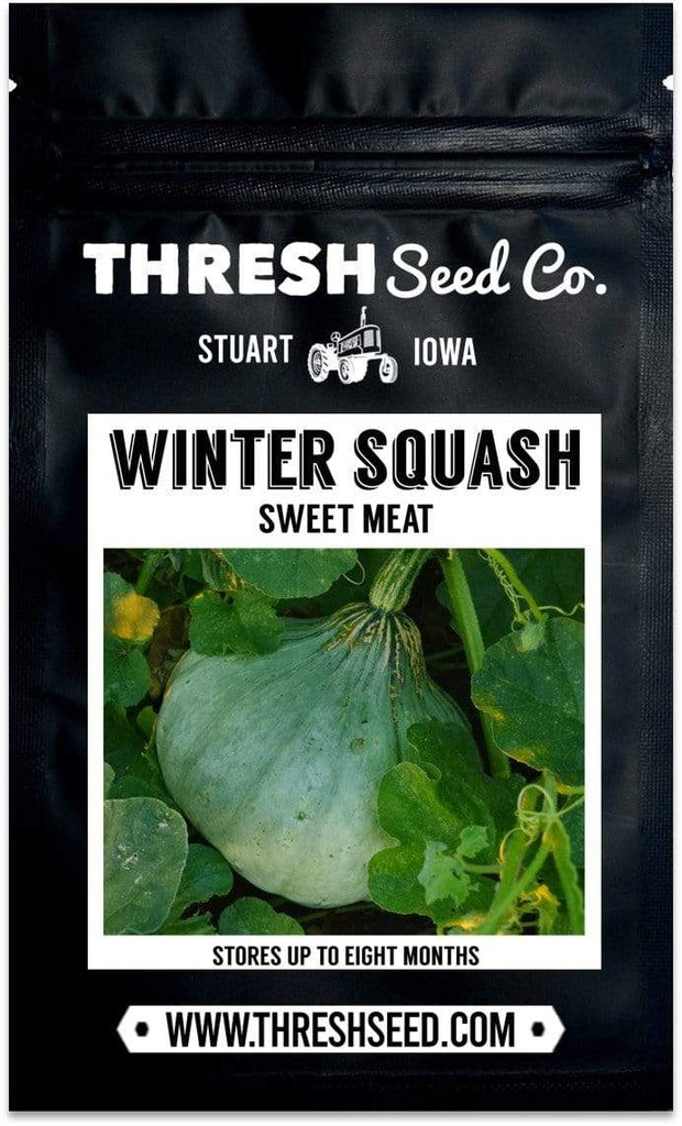 Sweet Meat Squash Seeds