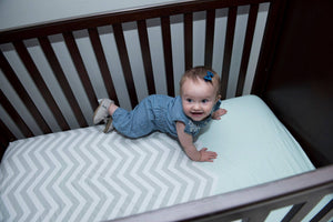 Top 3 Crib & Baby Safety Resources For Parents