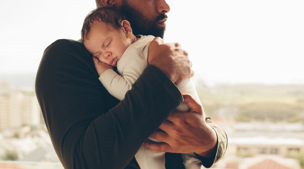 7 Biggest Baby Daddy Fears