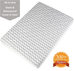 All-N-1 Mattress Pads