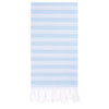 Cacala Simav Pestemal Towel Blue
