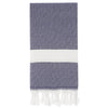 Cacala Elmas Turkish Towel Darkblue