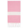 Cacala Elmas Turkish Towel Sugarpink