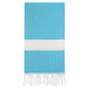 Cacala Elmas Turkish Towel Turquoise