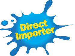 We direct import irrigation equipment