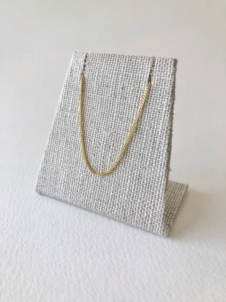 Necklace Chain - Gold Plated