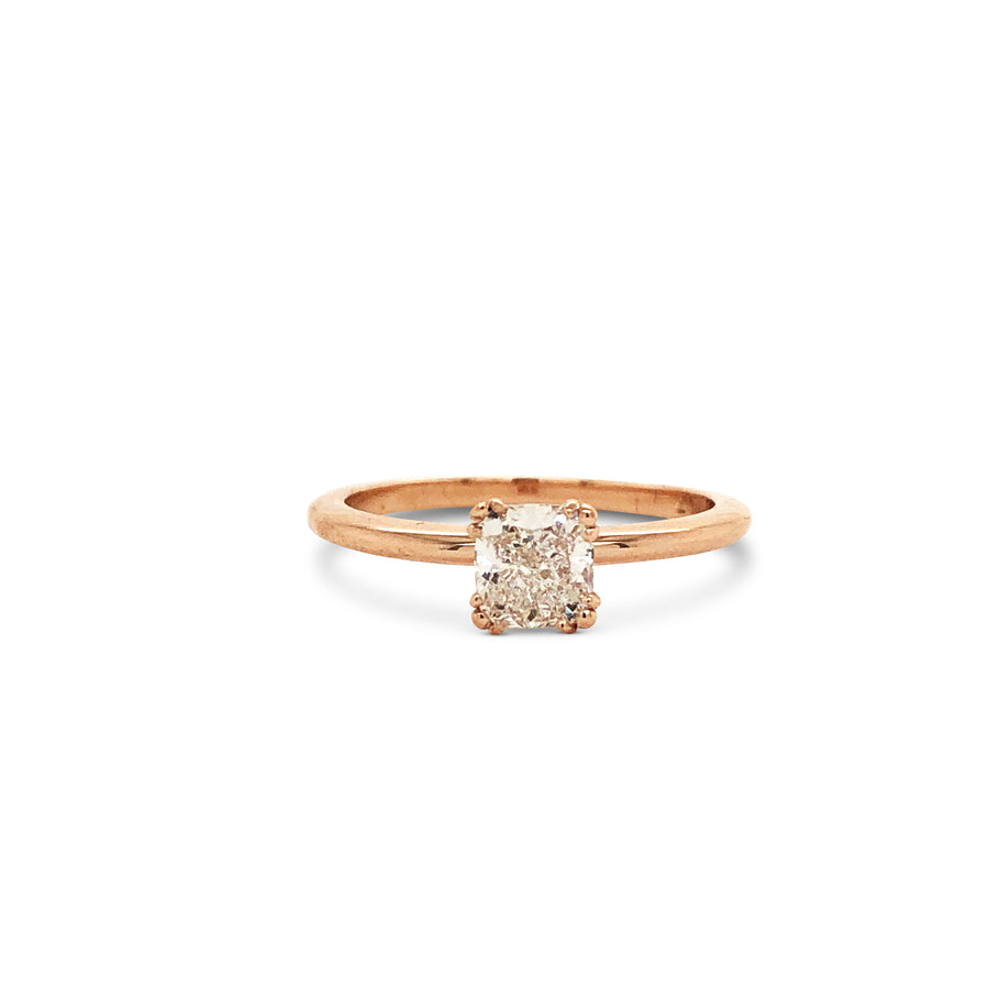 Olympia Diamond Ring