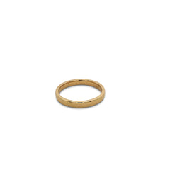 Simple Wedding Band 2mm