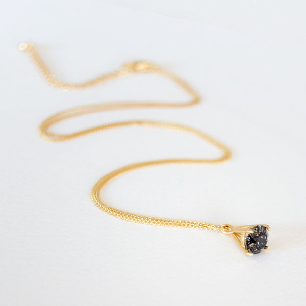 Great Heights Necklace - Gold