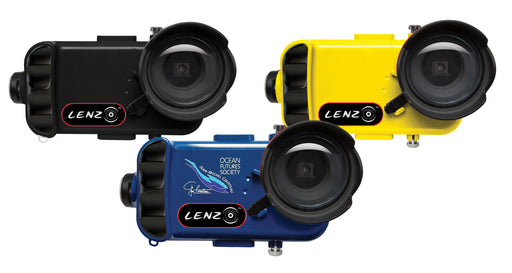 The LenzO®: The Vacationer's Dream