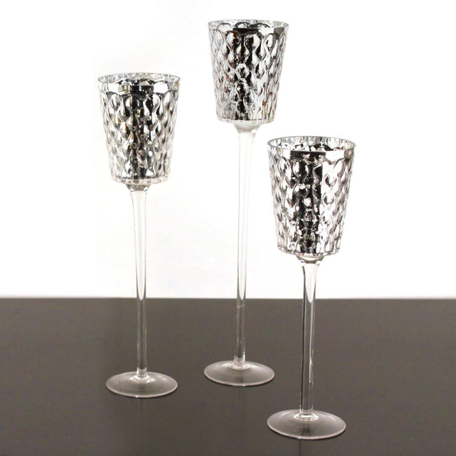 Classic Votive Candle Holder Set