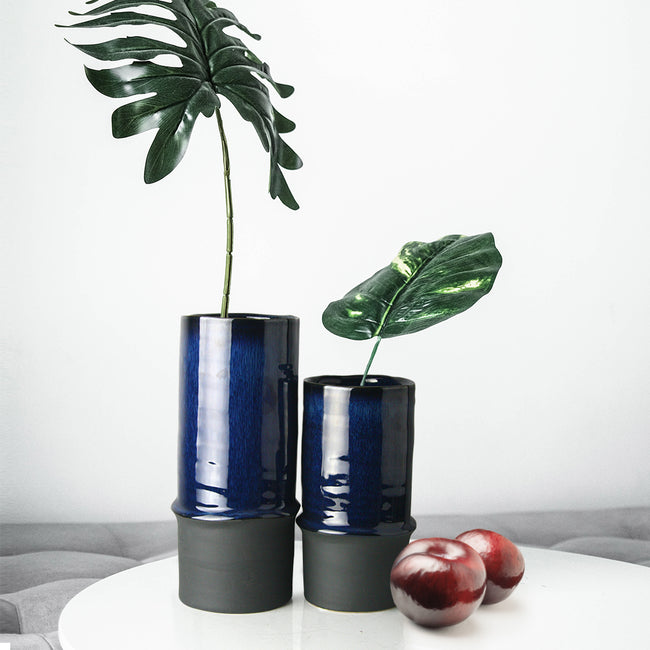 Indoor Ceramic Vase Sets