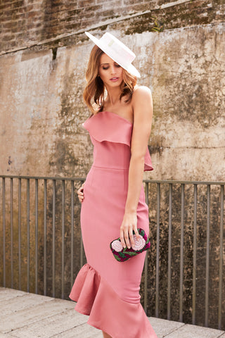 The Spring Racing Style Guide with Brit Davis