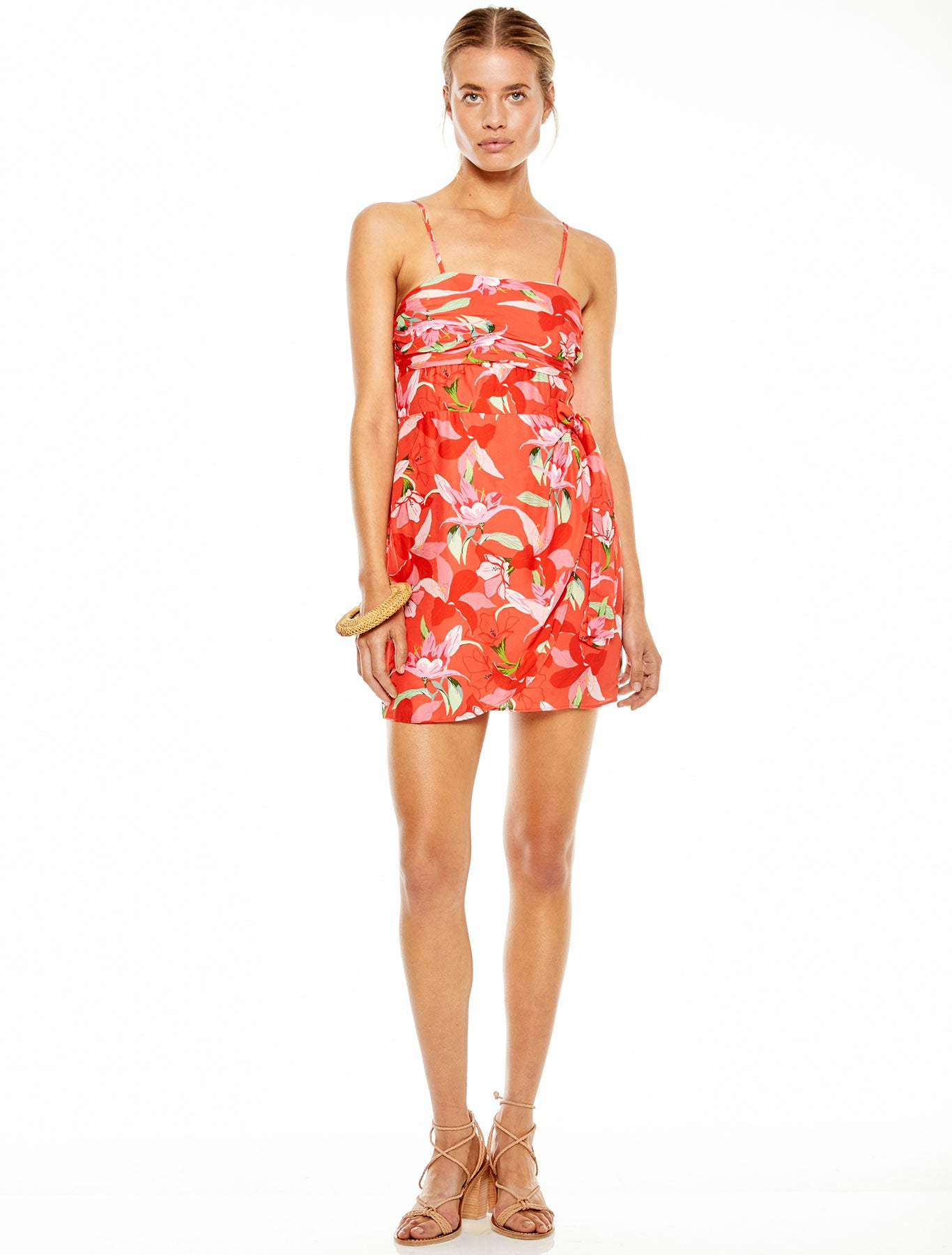 DAIQUIRI MINI DRESS