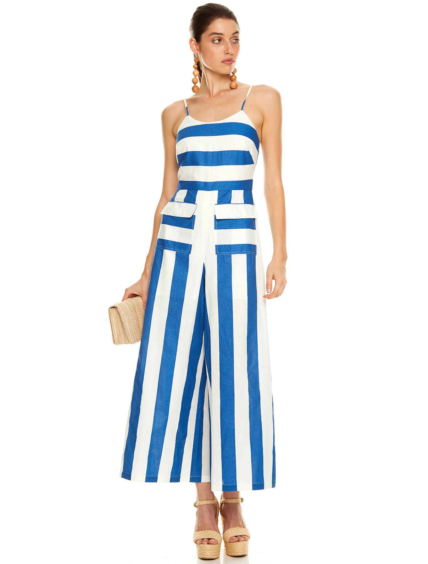 SEA BOUND JUMPSUIT