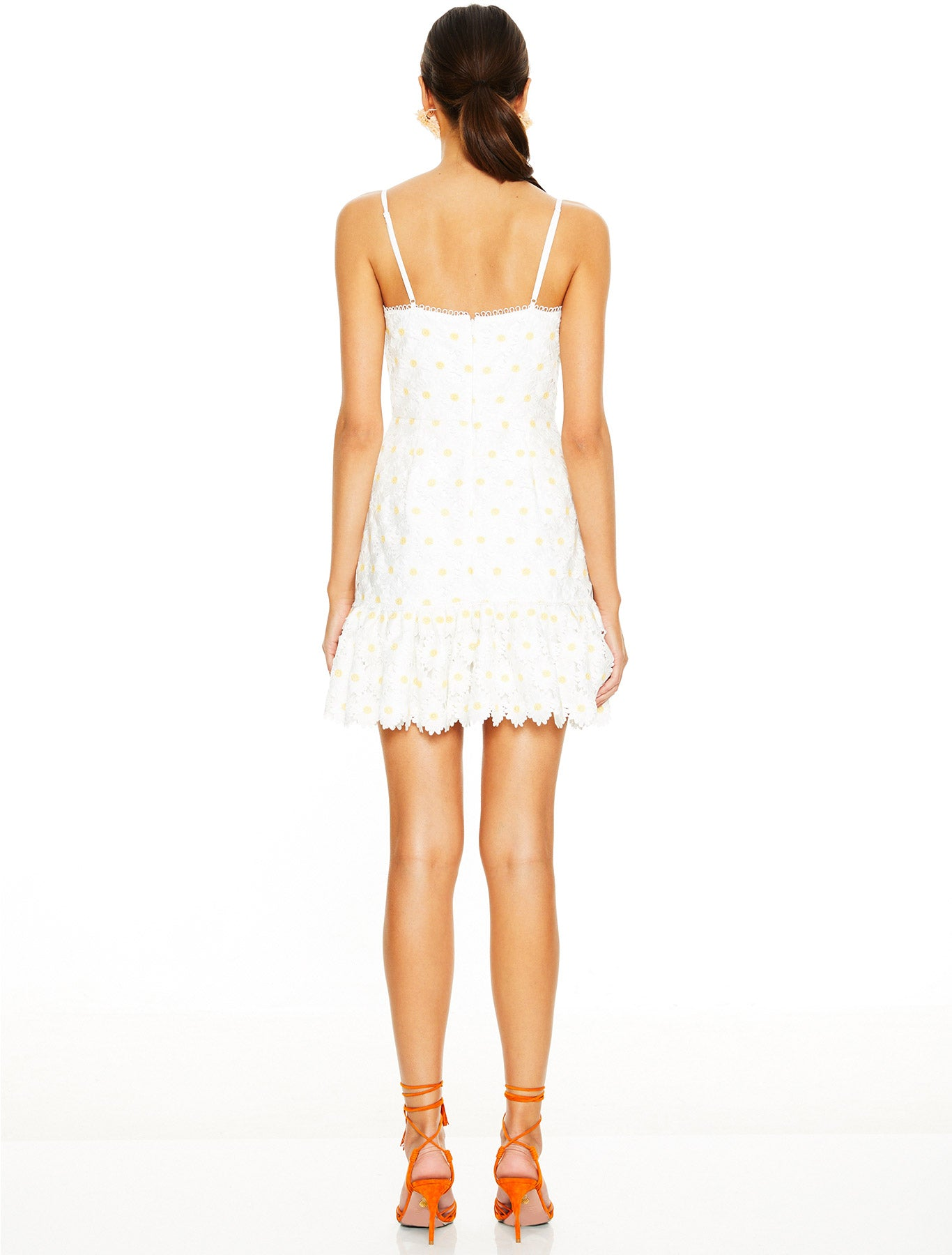 SPRITZER MINI DRESS