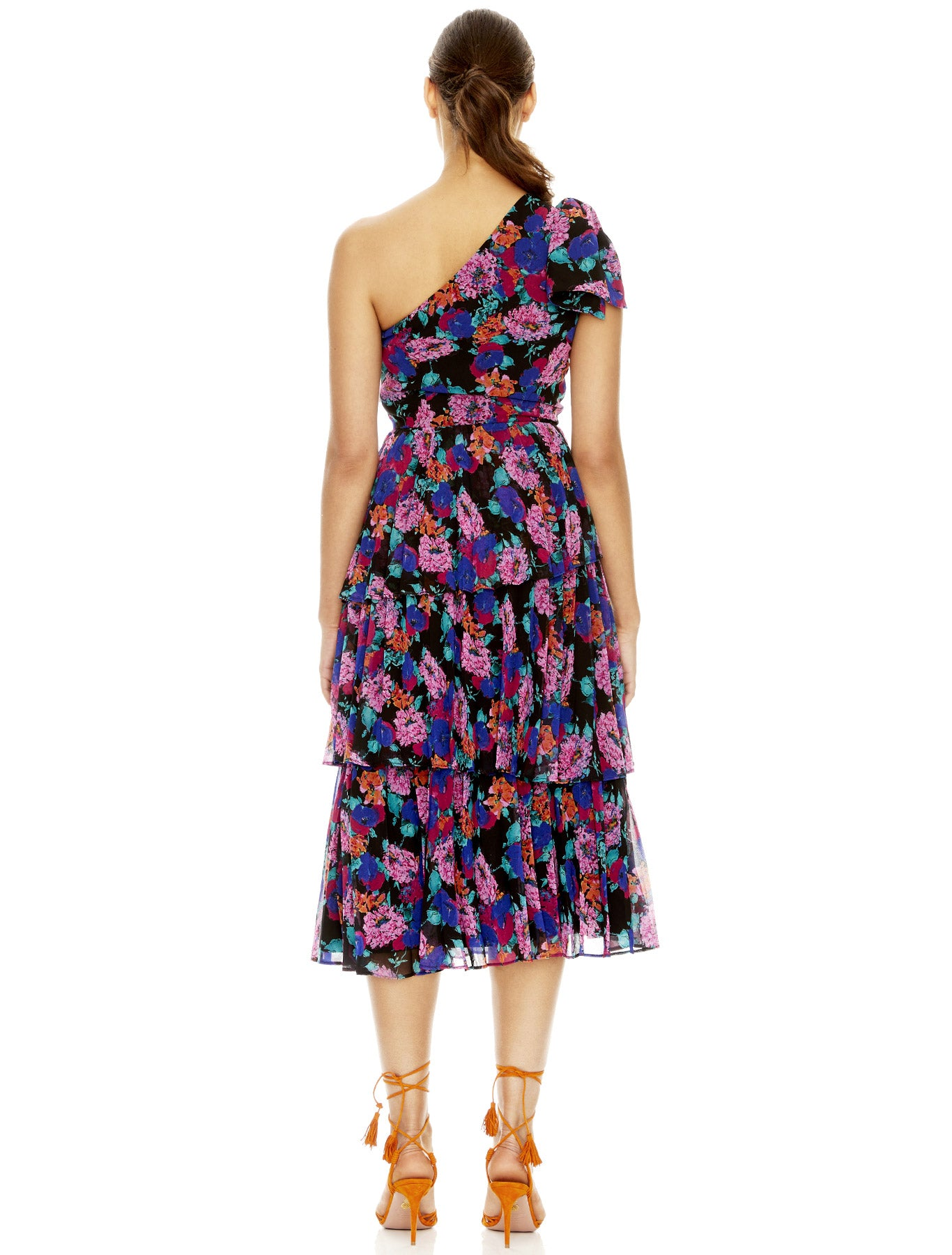 SWEET TALK MIDI DRESS