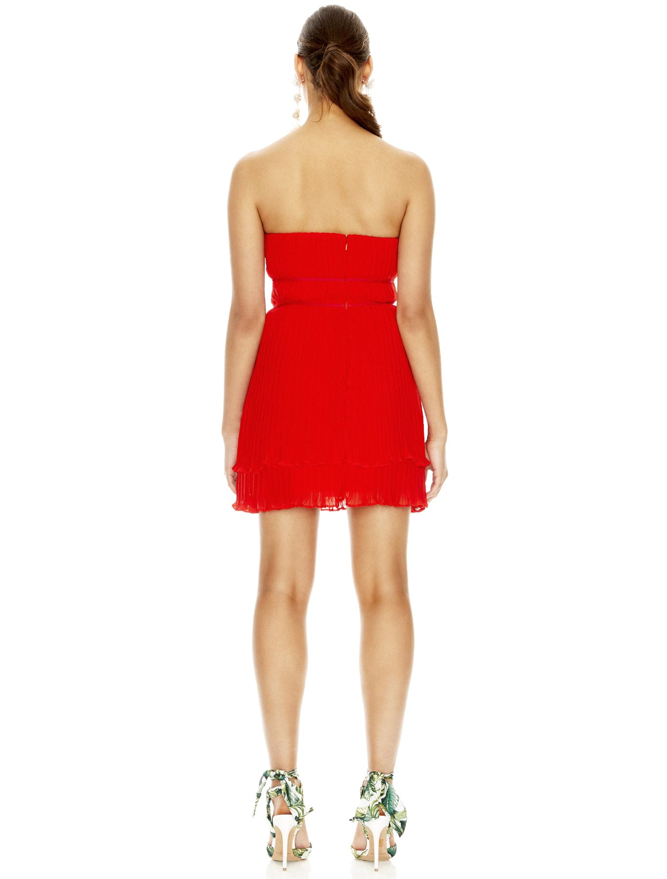 LOVE SONG MINI DRESS