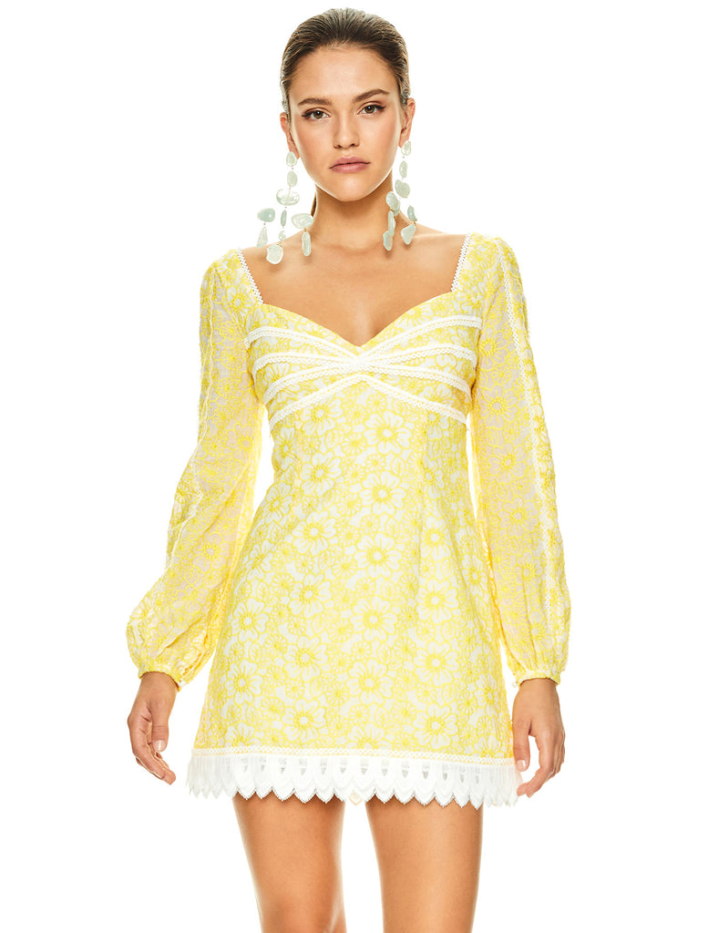 MARGARITA MINI DRESS